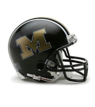 Riddell® Missouri Replica Mini Helmet