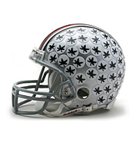 Riddell® Ohio State Replica Mini Helmet