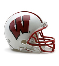 Riddell® Wisconsin Replica Mini Helmet