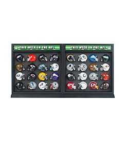 Riddell® NFL 32-Piece Match-Up