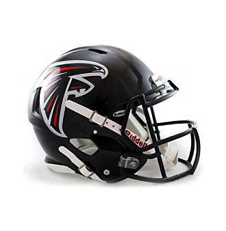 Riddell® Atlanta Falcons Speed Helmet