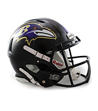 Riddell® Baltimore Ravens Speed Helmet