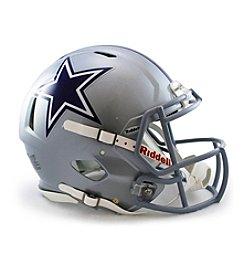 Riddell® NFL® Dallas Cowboys Speed Helmet