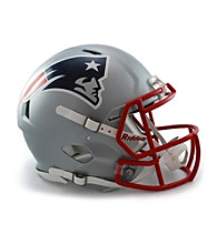 Riddell® New England Patriots Speed Helmet
