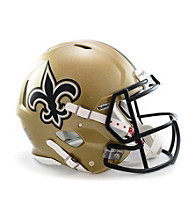 Riddell® New Orleans Saints Speed Helmet