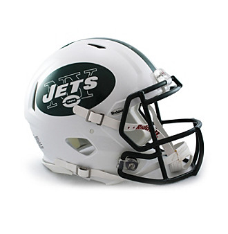 Riddell® New York Jets Speed Helmet
