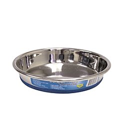Durapet Brushed Steel Pet Dish