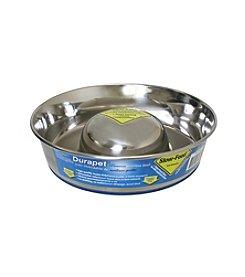 Durapet Slow-Feed Pet Bowl
