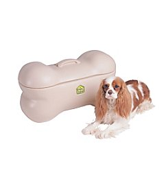 Pet Zone® Big Bone Storage Bin with Lid
