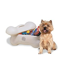 Pet Zone® Bone Storage Bin with Lid