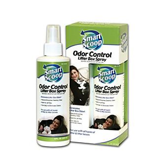 SmartScoop® Odor Control Litter Box Spray