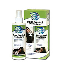 SmartScoop® Odor Control Litter Box Spray