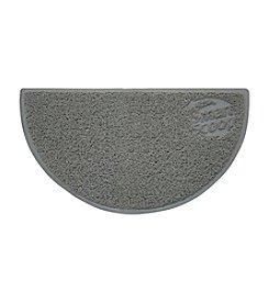 SmartScoop® Half Moon Litter Box Mat