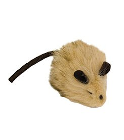 Play-N-Squeak WoolyMouse Cat Toy