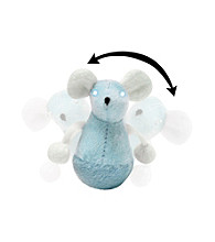 Play-N-Squeak Twinkle WobbleMouse Cat Toy