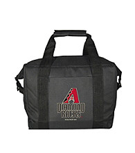 TNT Media Group Arizona Diamondbacks 12-pk. Black Kooler Bag™