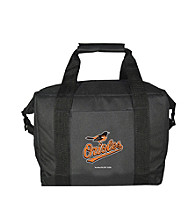 TNT Media Group Baltimore Orioles 12-pk. Black Kooler Bag™