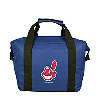 TNT Media Group Cleveland Indians 12-pk. Blue Kooler Bag™