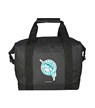 TNT Media Group Florida Marlins 12-pk. Black Kooler Bag™