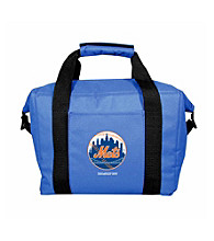 TNT Media Group New York Mets 12-pk. Blue Kooler Bag™