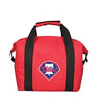 TNT Media Group Philadelphia Phillies 12-pk. Red Kooler Bag™