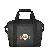 TNT Media Group San Francisco Giants 12-pk. Black Kooler Bag™