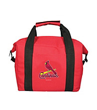 TNT Media Group St. Louis Cardinals 12-pk. Red Kooler Bag™