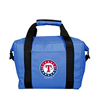 TNT Media Group Texas Rangers 12-pk. Blue Kooler Bag™