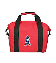 TNT Media Group Los Angeles Angels 12-pk. Red Kooler Bag™