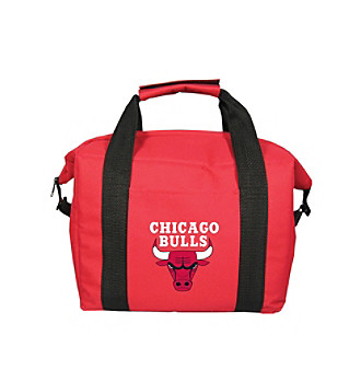 TNT Media Group Chicago Bulls 12-pk. Red Kooler Bag™