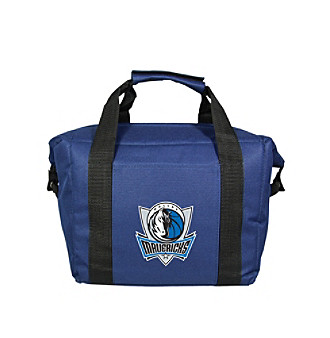 TNT Media GroupDallas Mavericks 12-pk. Blue Kooler Bag™