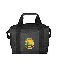 TNT Media Group Golden State Warriors 12-pk. Black Kooler Bag™