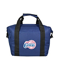 TNT Media Group Los Angeles Clippers 12-pk. Blue Kooler Bag™