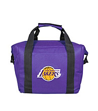TNT Media Group Los Angeles Lakers 12-pk. Purple Kooler Bag™