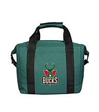TNT Media Group Milwaukee Bucks 12-pk. Green Kooler Bag™