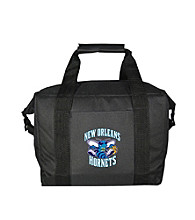 TNT Media Group New Orleans Hornets 12-pk. Black Kooler Bag™