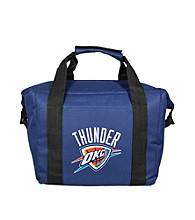TNT Media Group Oklahoma City Thunder 12-pk. Blue Kooler Bag™