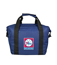 TNT Media Group Philadelphia 76ers 12-pk. Blue Kooler Bag™