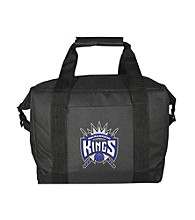 TNT Media Group Sacramento Kings 12-pk. Black Kooler Bag™