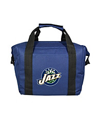 TNT Media Group Utah Jazz 12-pk. Blue Kooler Bag™