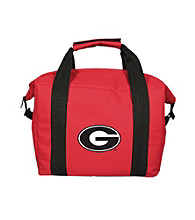 TNT Media Group University of Georgia Bulldogs 12-pk. Red Kooler Bag™