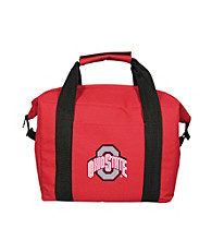 TNT Media Group Ohio State University Buckeyes 12-pk. Red Kooler Bag™