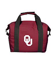 TNT Media Group University of Oklahoma Sooners 12-pk. Maroon Kooler Bag™