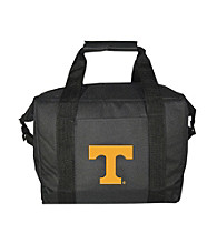 TNT Media Group University of Tennessee Volunteers 12-pk. Black Kooler Bag™