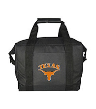 TNT Media Group University of Texas Longhorns 12-pk. Black Kooler Bag™