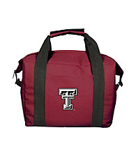 TNT Media Group Texas Tech University Red Raiders 12-pk. Red Kooler Bag™