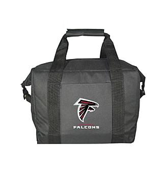 TNT Media Group Atlanta Falcons 12-pk. Black Kooler Bag™