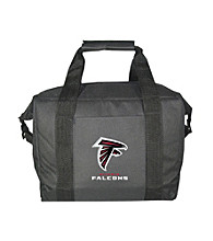 TNT Media Group Atlanta Falcons 12-pk. Black Kooler Bag™