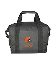 TNT Media Group Cleveland Browns 12-pk. Black Kooler Bag™