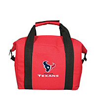 TNT Media Group Houston Texans 12-pk. Red Kooler Bag™